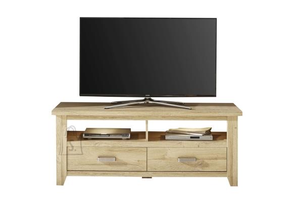 Trendteam Tv-alus CANYON tamm, 143x48xH57 cm