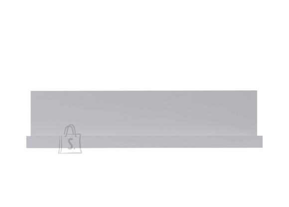 Trendteam Seinariiul OLE valge, 90x20xH23 cm