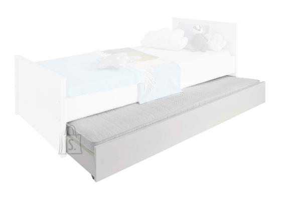 Trendteam Voodialune kast voodile OLE