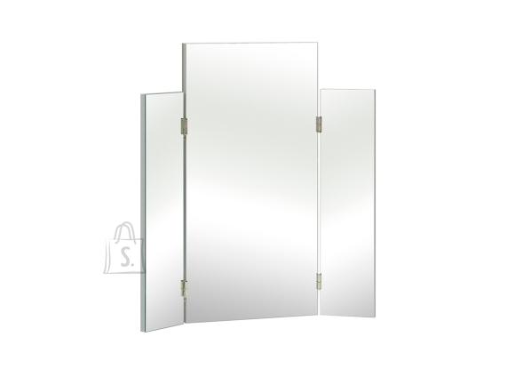 Pelipal 3-osaline peegel PIOLO valge, 72x4,5xH80 cm