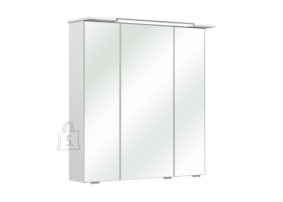 Pelipal Peegelkapp SEO valge läige, 67x22xH71 cm, LED