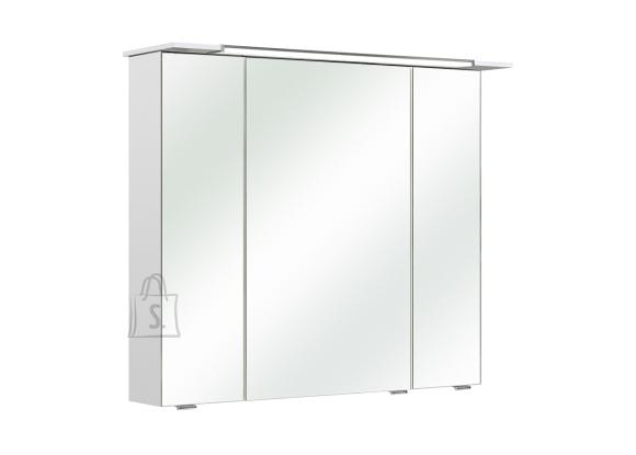 Pelipal Peegelkapp SEO valge läige, 82x22xH71 cm, LED