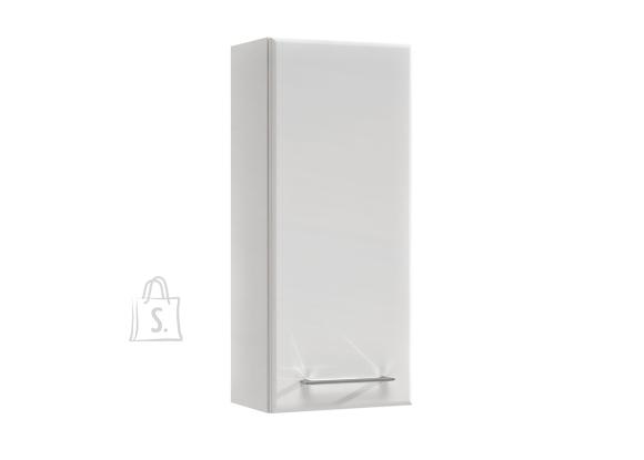 Pelipal Seinakapp SEO valge läige, 30x20xH70 cm