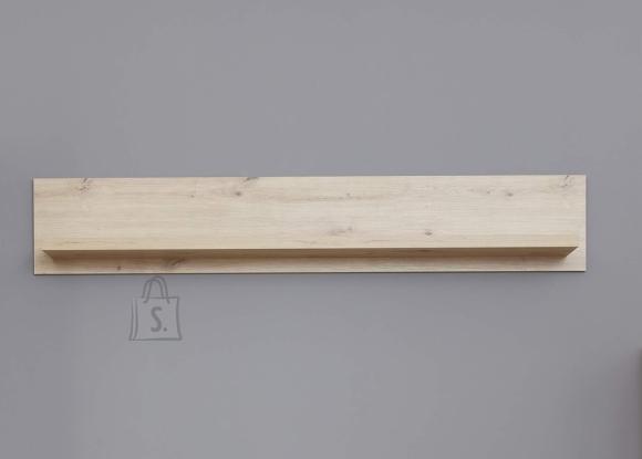 Trendteam Seinariiul ECHO tamm, 150x22xH26 cm