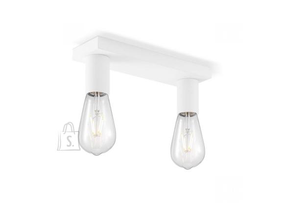 Home Sweet Home Kohtvalgusti NITRO valge, 30x9,5xH10,5 cm, LED