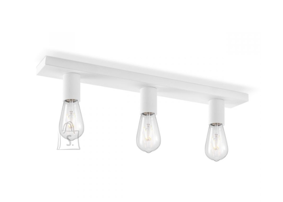 Home Sweet Home Kohtvalgusti NITRO valge, 40,7x9,5xH10,5 cm, LED
