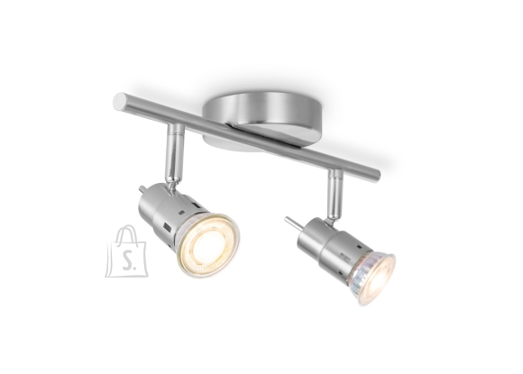 Home Sweet Home Kohtvalgusti CILINDRO metall, 32xH15,4 cm, LED