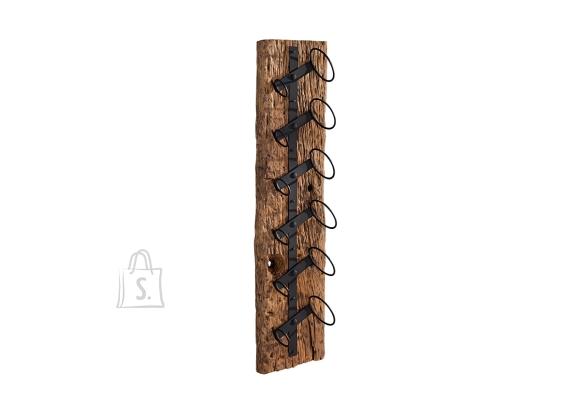 Veiniriiul BARRACUDA tiigipuu, 15x15xH100 cm