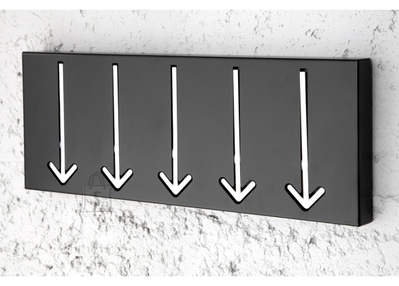 Seinanagi ARROW must, 45x5xH20 cm