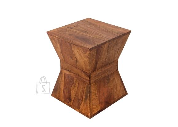 Abilaud PYRAMID sheesham, 35x35xH45 cm
