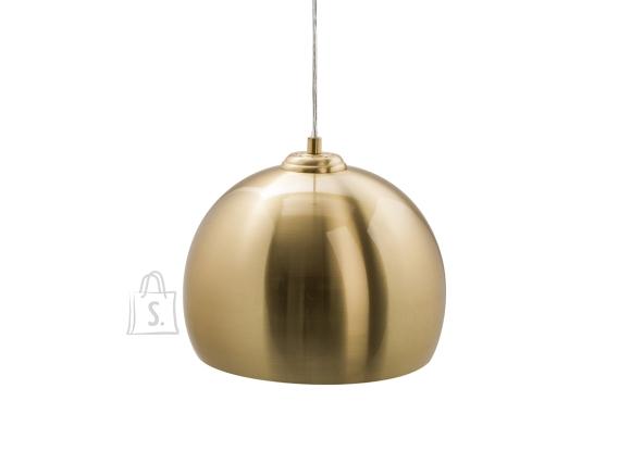 Rippvalgusti GOLDEN BALL kuldne, 30x30xH22 cm, E27