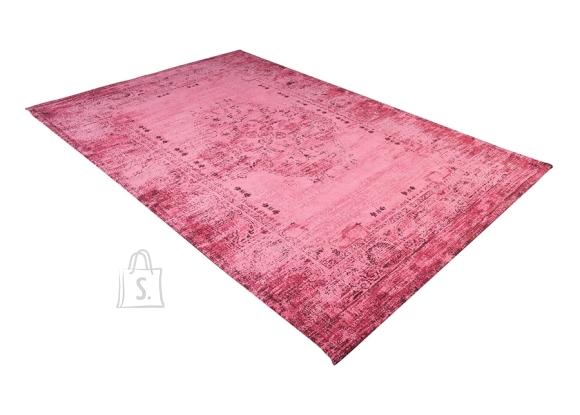 Vaip POP ART roosa, 240x160 cm