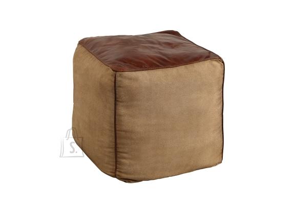 Tumba MUSTANG pruun, 45x45xH45 cm