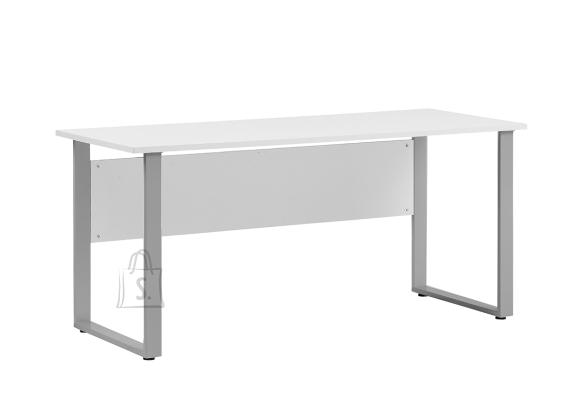 Schildmeyer Kirjutuslaud OFFICE valge, 160x75xH73,5 cm