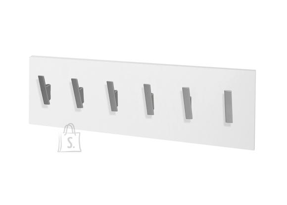 Schildmeyer Seinanagi DANU valge läige, 60x6xH19,5 cm