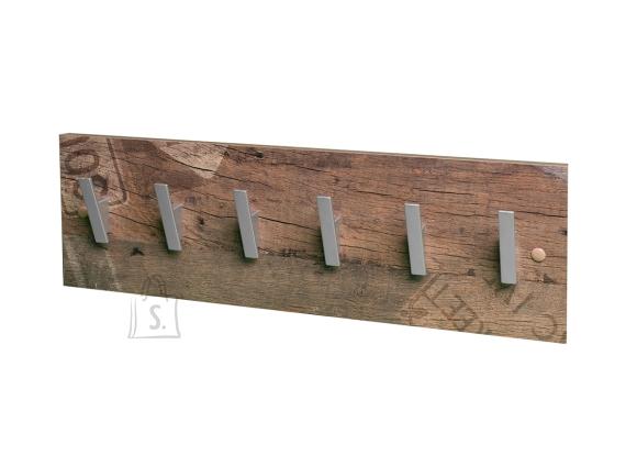 Schildmeyer Seinanagi DANU tume tamm, 60x6xH19,5 cm