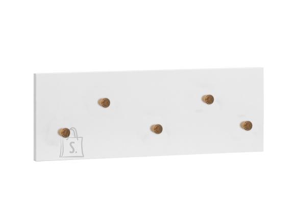 Schildmeyer Seinanagi JONTE valge, 60x5xH20 cm