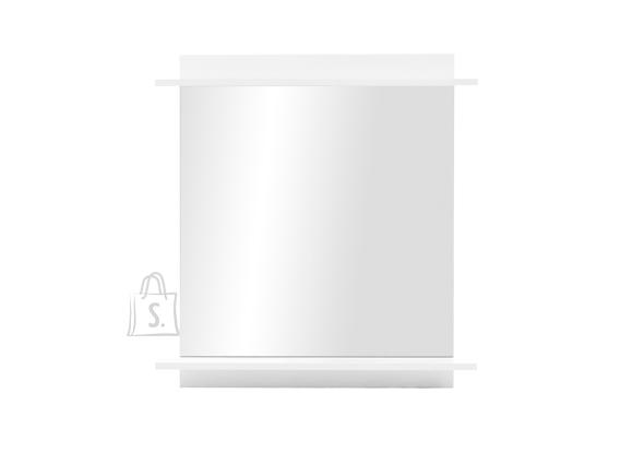 Schildmeyer Seinapeegel PISA valge läige, 75x11x80 cm