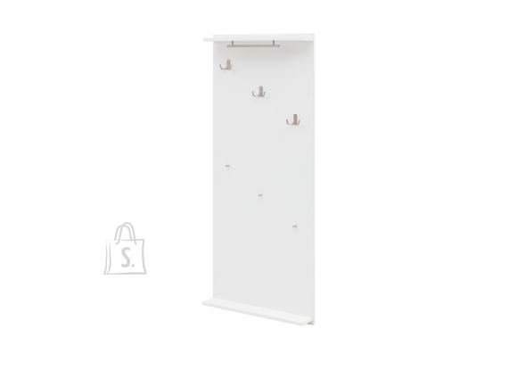 Schildmeyer Seinanagi PISA valge, 60x13xH150 cm
