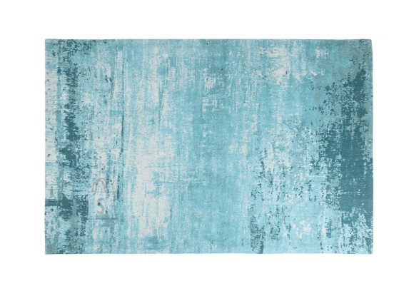 Vaip MODERN ART türkiissinine, 240x160 cm