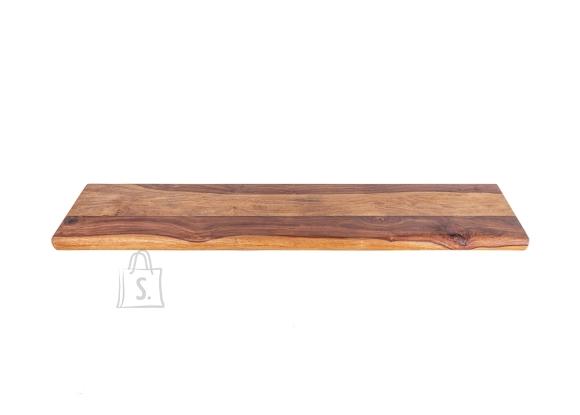 Seinariiul MAMMUT sheesham, 80x27xH4 cm