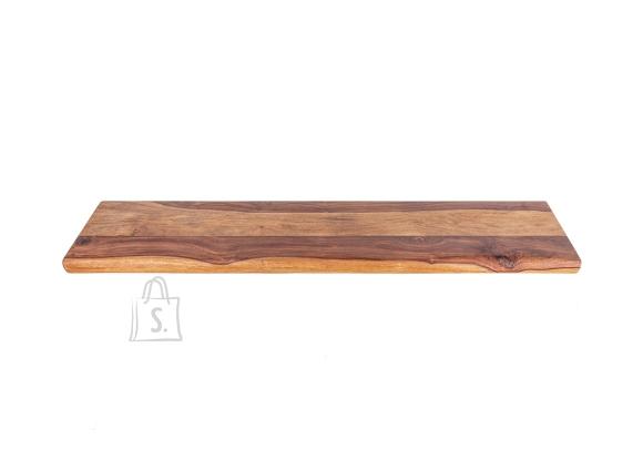 Seinariiul MAMMUT sheesham, 115x25xH4 cm