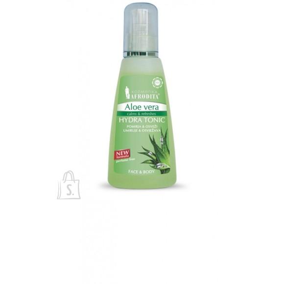 Afrodita Aloe vera hüdratoonik 100ml