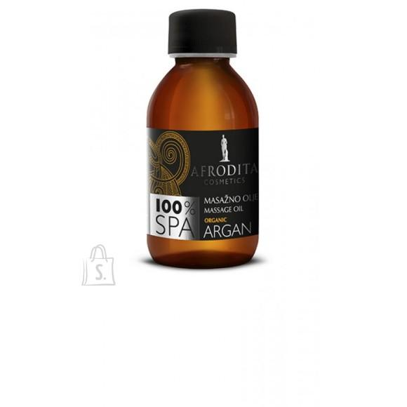 Afrodita Massaažiõli Argaania 150 ml