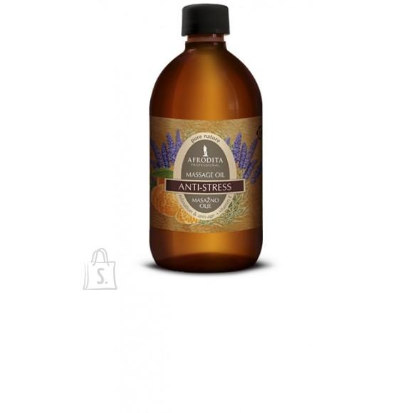 Afrodita Massaažiõli Anti-Stress 500 ml