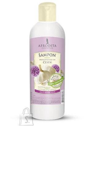 Afrodita Šampoon küüslauguga 1000 ml