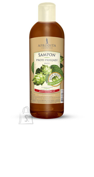Afrodita Šampoon Humala 1000 ml