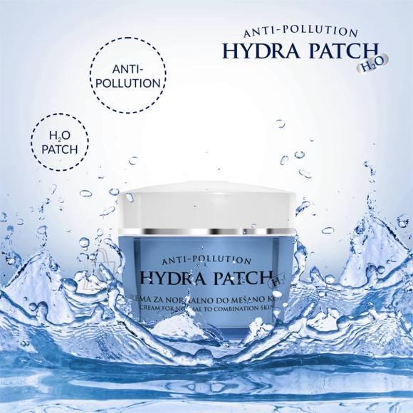 HYDRA PATCH H2O Kreem normaalsele- ja rasusele nahale Vegan 50 ml