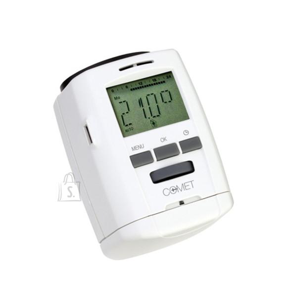 Comet USB seadmega programmeeritav radiaatori termostaat