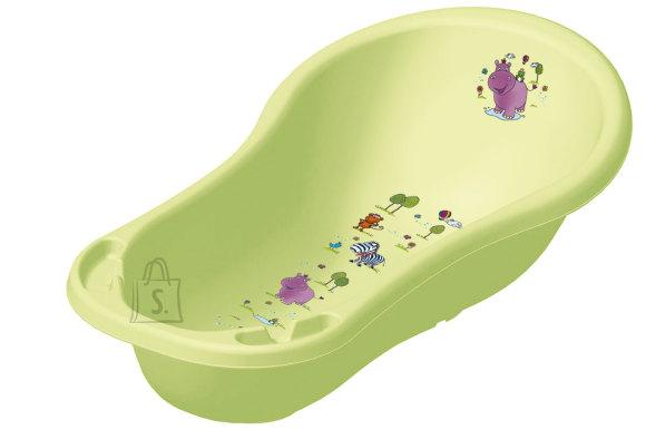 OKT lastevann Hippo