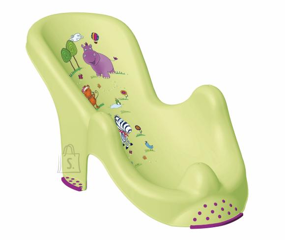 OKT vanniiste Hippo