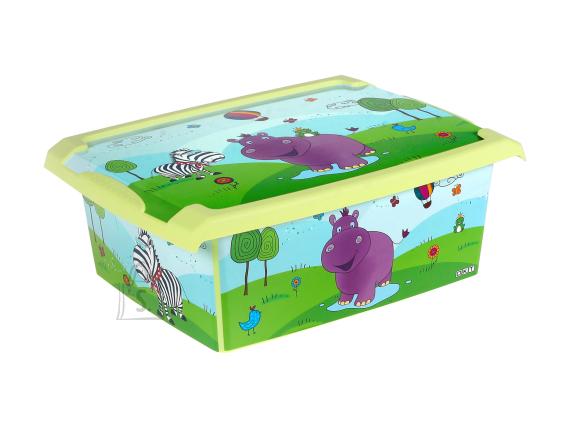 OKT mähkmekarp Hippo 10L
