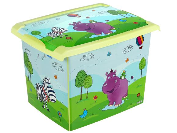 OKT mähkmekarp Hippo 20.5L