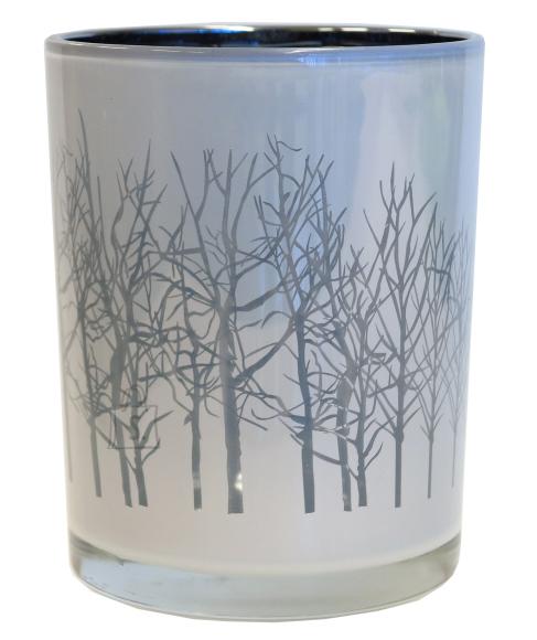 Asi küünlaalus Hõbedased puud M