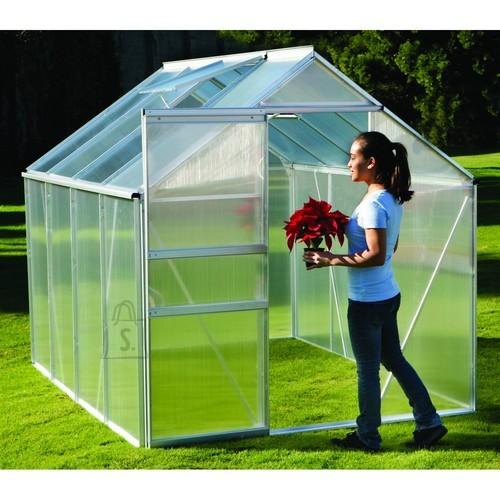 Kasvuhoone Polar 2.5 m²