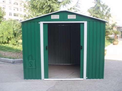 Aiakuur 7.4 m²