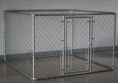 Koeraaedik 400x400x180 cm
