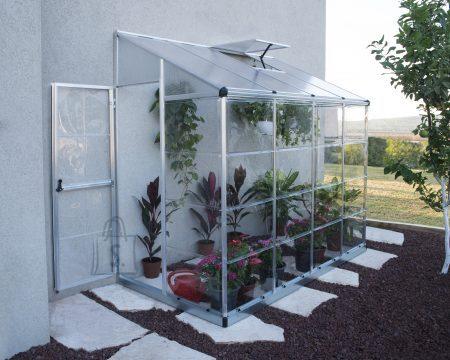 Seinakasvuhoone Hybrid 3.04 m²