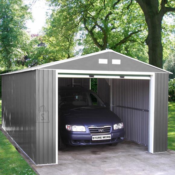 Metallist garaaz/aiakuur