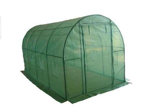 Kilekasvuhoone Pro 6 m²