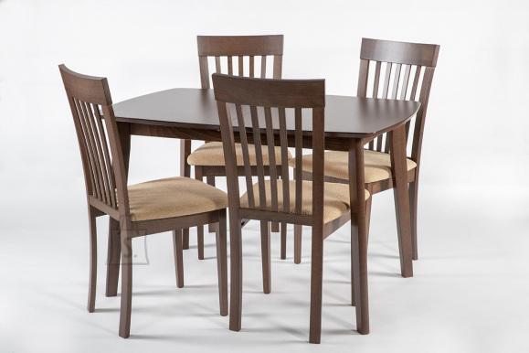 Söögilauakomplekt Bari/Modena laud ja 4 tooli