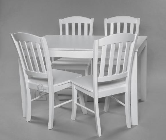 Söögilauakomplekt Trento/Monaco laud ja 4 tooli