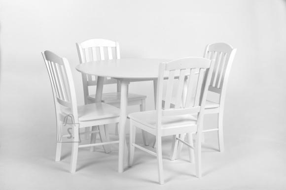 Söögilauakomplekt Andria/Monaco laud ja 4 tooli