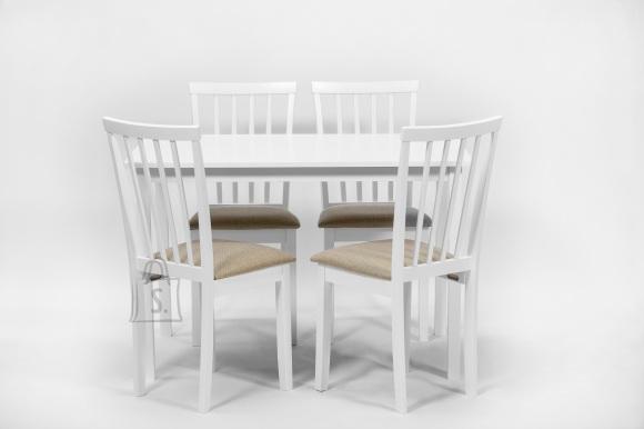 Söögilauakomplekt Rosella/Milano laud ja 4 tooli