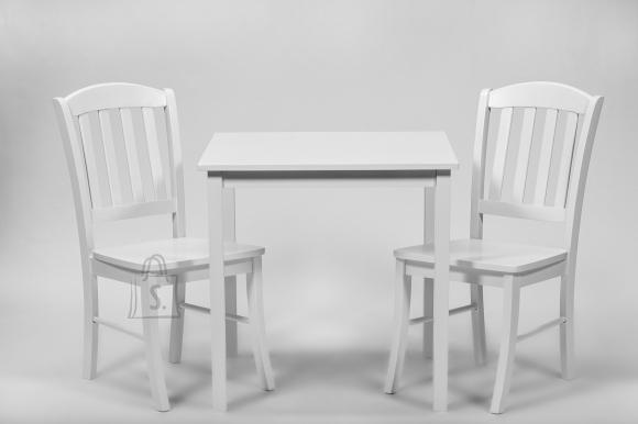 Söögilauakomplekt Rosella/Monaco laud ja 2 tooli
