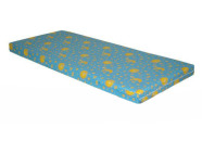 Poroloonmadrats Hopp sinine 70 x 155 cm